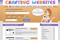 Crafting Websites