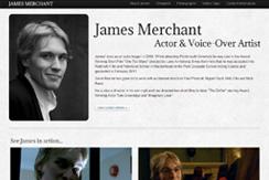 James Merchant