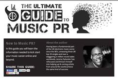 Music PR Guide